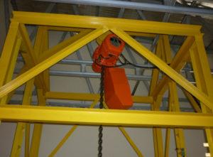 Harga Chain Block Lengkap Hoist Crane Surabaya