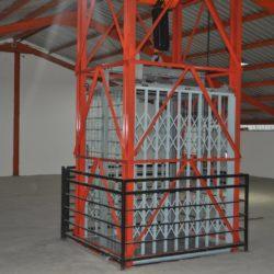 Jual Lift Barang Cargo Lift 3 Ton Terbaru
