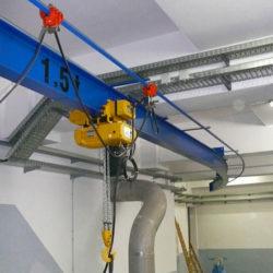 Monorail Bekas Berkualitas Garansi Harga Distributor Terbaru